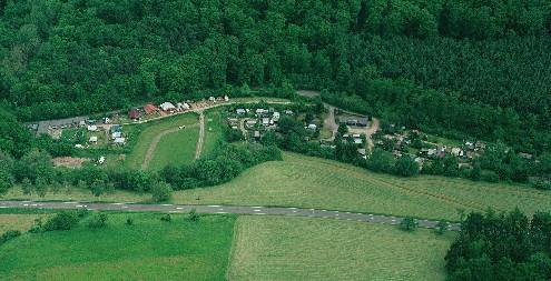 Campingplatz Wiesbaden